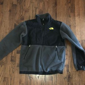North Face Coat -YOUTH XL fits Women medium easily